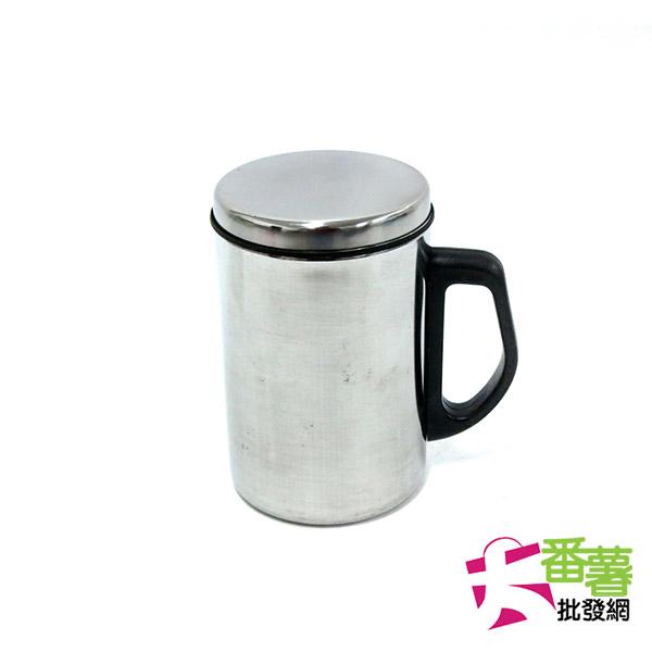 愛來不鏽鋼保溫杯350CC [ 大番薯批發網 ]