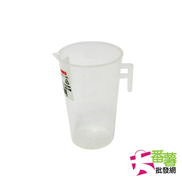 台灣製造 力銘 50CC 量杯 [ 大番薯批發網 ]