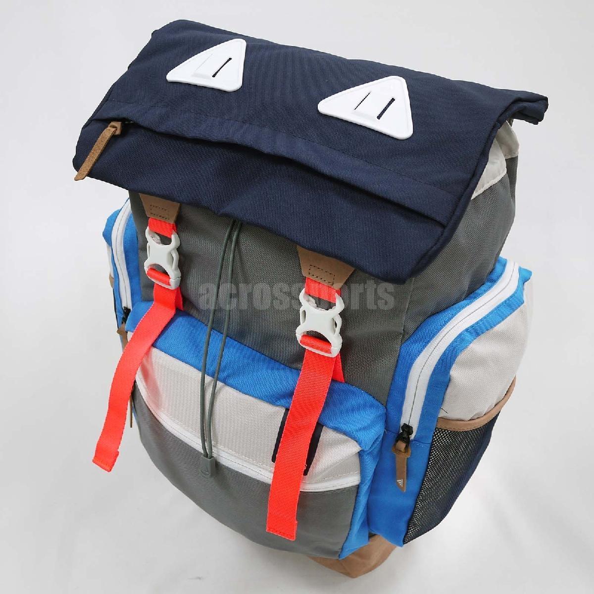 愛迪達Adidas ST Backpack後背包AB6184