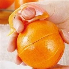 小老鼠剝橙器 水果剝皮器-艾發現