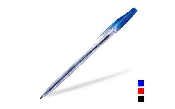 《☆享亮商城☆》SB-202 藍 透明原子筆  SKB
