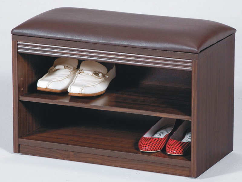 鞋櫃 PK-647-7 賓特利2尺坐鞋櫃【大眾家居舘】