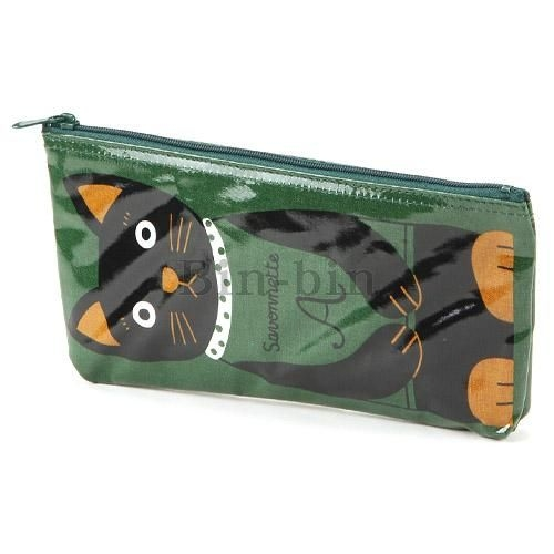 沙龍貓 筆袋/705-249