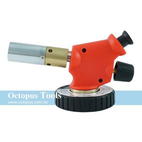 Octopus 電子噴燈頭 521.500