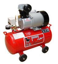 1HP中桶強力型空壓機SD-10A攜帶空壓機小型空壓機靜音空壓機寶馬空壓機寶馬牌台灣製造