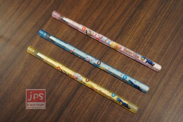 [雄獅] NS-103奶油獅免削鉛筆