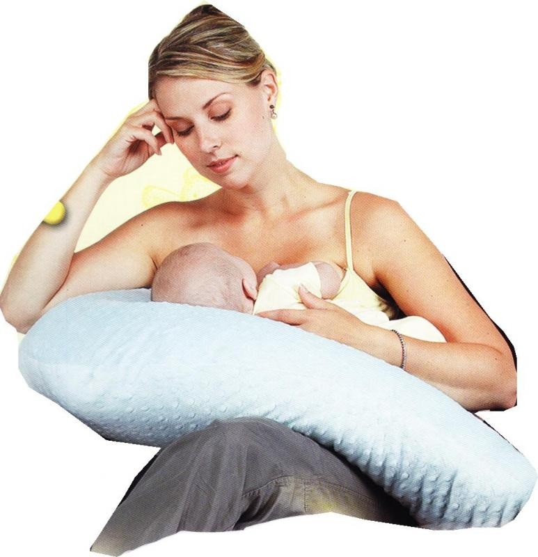 優生房婦幼精品《U型靠枕-米》V-D426