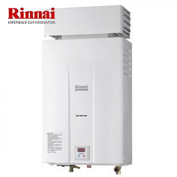 買BETTER林內熱水器林內牌熱水器RU-B1271RF屋外數位抗風型熱水器12L送6期零利率