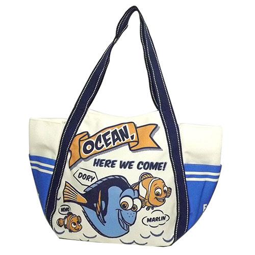 SHO-BI海底總動員2:多莉去哪兒托特手提袋氣球包L funbox生活用品SB73943