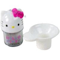 小禮堂Hello Kitty迷你調味瓶造形KT蓋攜帶超方便4973307-11344