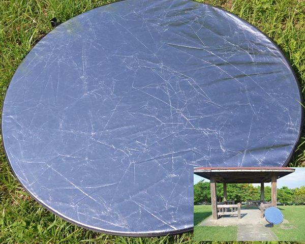 反光板60公分五合一大型5合1直徑60公分金銀白黑柔光~另有110 80