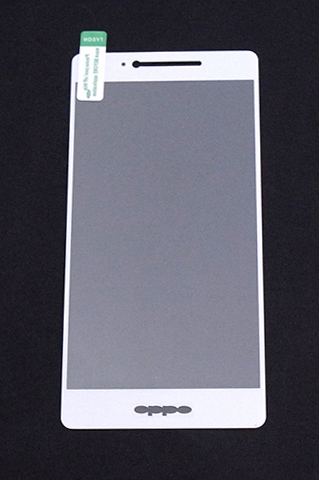 二代Star曲面全滿版鋼化玻璃保護貼OPPO R7s金色多項加購商品優惠中