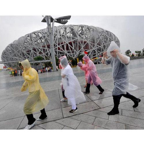 男女通用一次性雨衣【省錢博士】騎車旅行戶外旅遊必備/不挑色