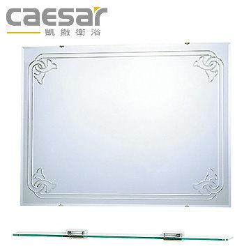 買BETTER凱撒高級化妝鏡系列浴室鏡子化妝鏡M726防霧化妝鏡附平台送3期零利率