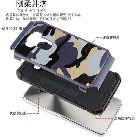 SZ23 asus ZENFONE 3 ZE552KL手機殼創意迷彩ZE552KL手機殼華碩3 ZE552KL手機殼