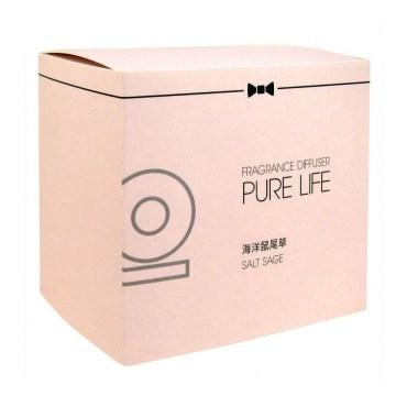 HOLA Pure Life純淨生活香氛包禮盒組海洋鼠尾草