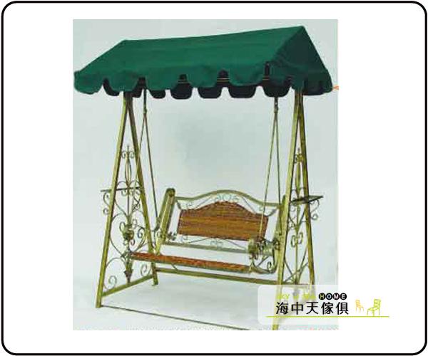 海中天休閒傢俱廣場B-68戶外休閒搖椅吊籃系列692-4藤搖椅