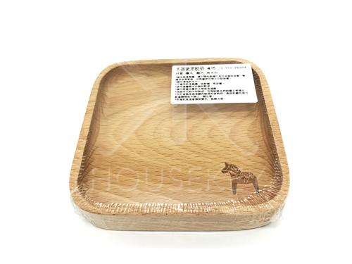 【好市吉居家生活】PR004 櫸木方形木盤 托盤 餐盤 木托盤 小餐盤 野餐盤 兒童餐盤 點心盤