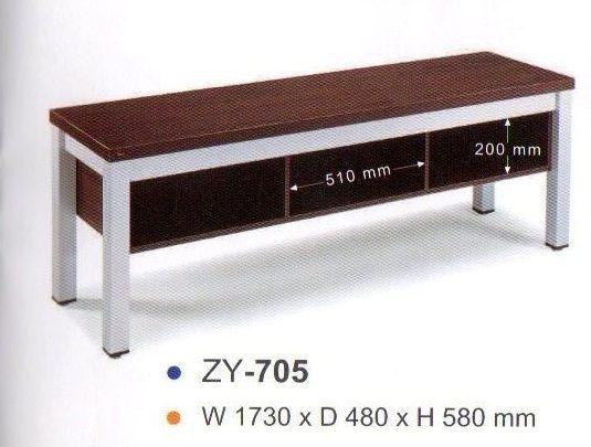 ZY705 ZY-705音響櫃電視櫃.展示桌.辦公桌.書桌