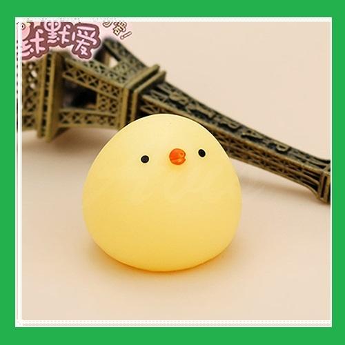 情趣用品-發洩玩具 超萌小丁丁09黃色小雞 舒壓捏捏樂療癒小物 成人減壓 辦公室創意玩具