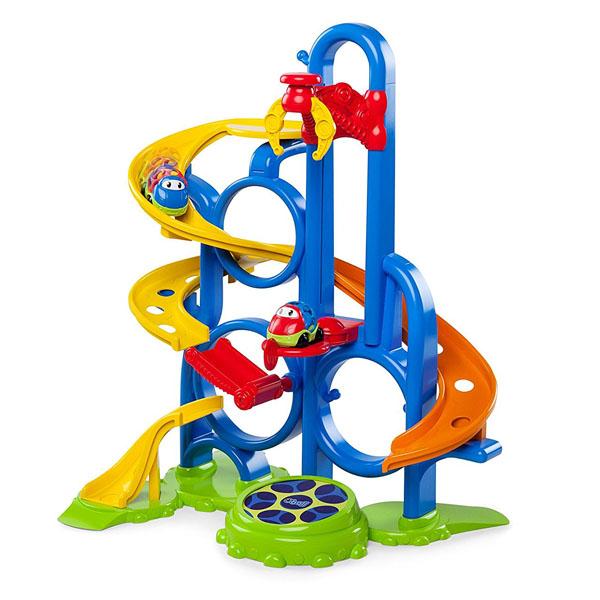 Oball洞動彈跳軌道玩具組10315