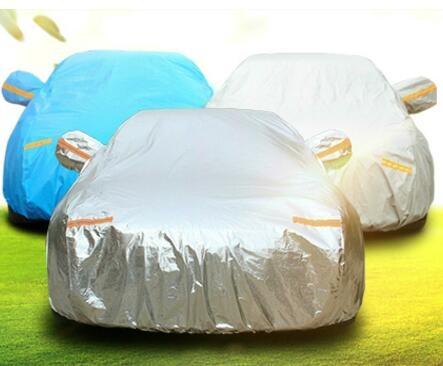 toyota汽車衣車罩