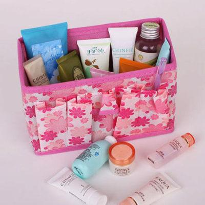 多用途化妝品收納盒