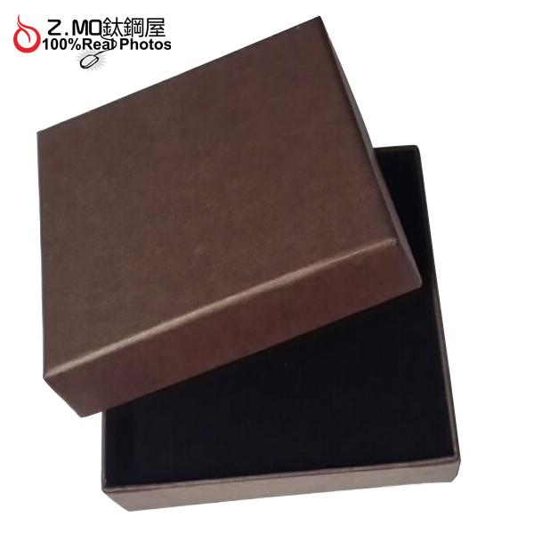 Z.MO鈦鋼屋送禮手環盒-飾品盒手環盒紙盒包裝盒禮品盒隨機出貨NFH003