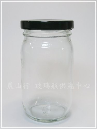 225醬菜瓶225cc果醬瓶醬菜瓶六角瓶辣椒瓶XO醬瓶玻璃瓶蜂蜜瓶干貝醬瓶儲物罐