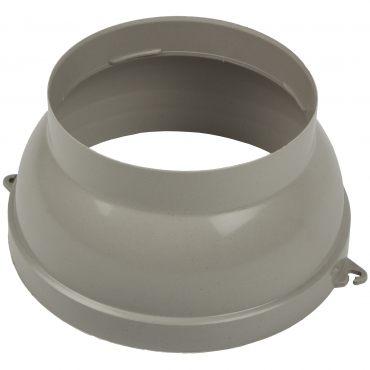 PP鋁管異徑接頭8*5-1 2