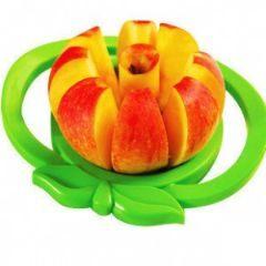 不綉鋼洋蔥水果蘋果切片器水果切片器媽媽的好幫手-艾發現
