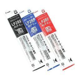 《☆享亮商城☆》LP2RF-8UF-L-藍 Juice 0.38果汁筆芯 百樂