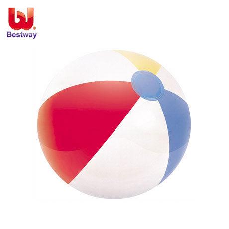《Bestway》16吋充氣沙灘球 (31020)