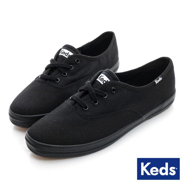 Keds 女款經典帆布鞋-NO.KB5592