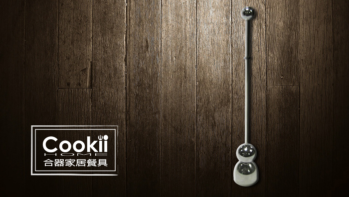 【Cookii Home.合器】實用家用烘培敲擊開蛋器.34Ci0412【敲擊開蛋器】25x3.8cm