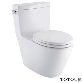 【歐雅系統家具衛浴】TOTO 東陶 CW870SGU  單體式馬桶