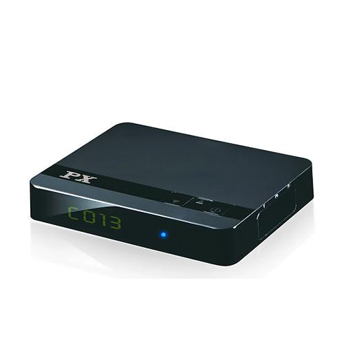 PX大通HD-3000 HDTV數位機上盒