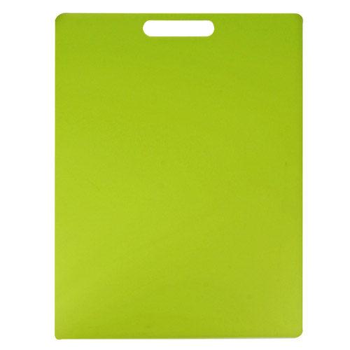 蘋果綠軟墊砧板 30cmx40cm(大/6片入)