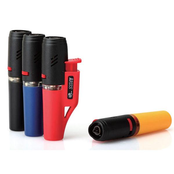 ARIES 小型瓦斯噴槍 ES-210 城市綠洲(露營用品、烤肉必備、生火、便於攜帶)