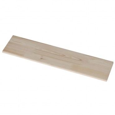 松木抽牆板14x145x606mm