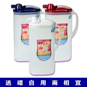 台灣製 Y-611 新越耐熱水壺-2.2L / 個