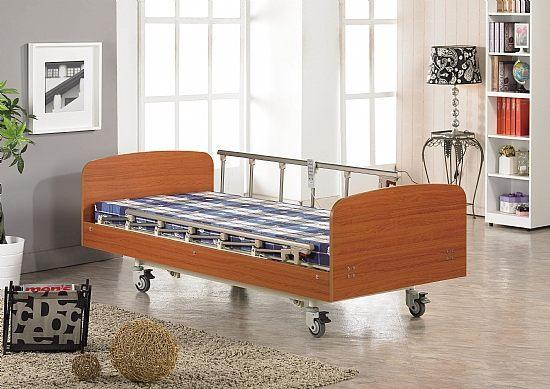好禮三重送電動病床電動床耀宏三馬達電動護理床YH304醫療床復健床醫院病床