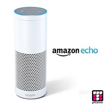 3C潮流商品AMAZON ECHO限量白色版藍芽數位聲控助理喇叭具備多種功能於一身
