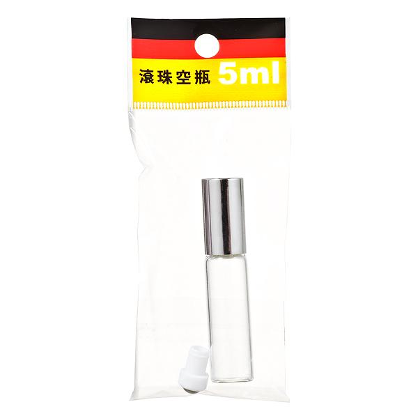 百靈油滾珠空瓶5ML【屈臣氏】