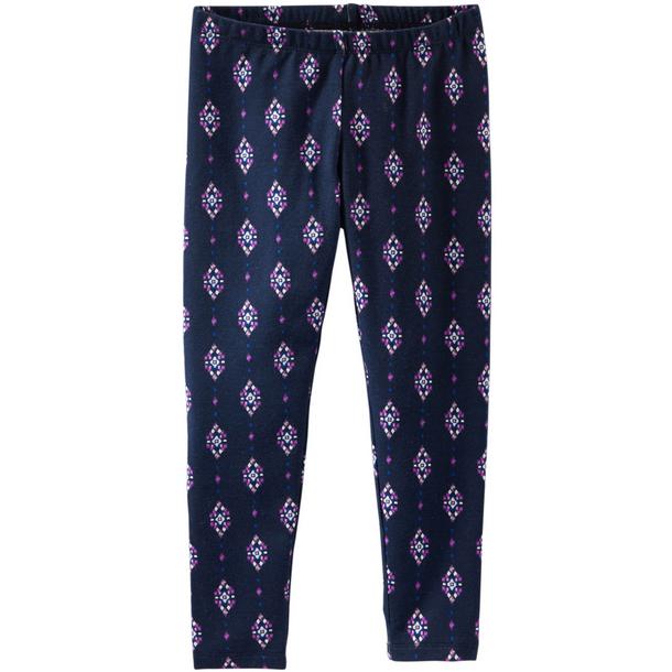 Carter's OshKosh B'gosh美國童裝純棉長褲緊身褲深藍色2T 3T 4T 5T