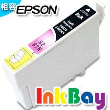 EPSON T0826/T0826N/No.82N(淡紅色)相容墨水匣 【適用】T50/R270/R290/RX590/RX690/TX700/TX800