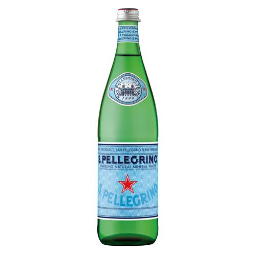 S.Pellegrino義大利聖沛黎洛氣泡礦泉水750ml愛買
