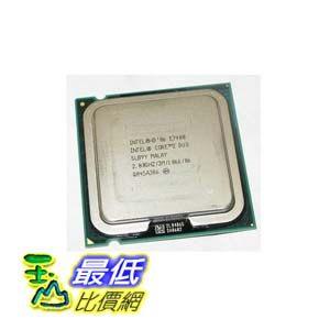 [103 玉山網 裸裝] Intel/英特爾 酷睿2雙核E7400 2.8/3M/45納米 散片