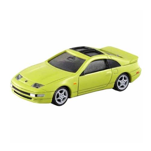 TOMICA Premium 9 日產 FAIRLADY Z 300ZX TOYeGO 玩具e哥