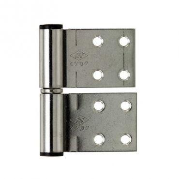 白鐵塑鋼門鉸鍊 3 X2mm 白鐵心